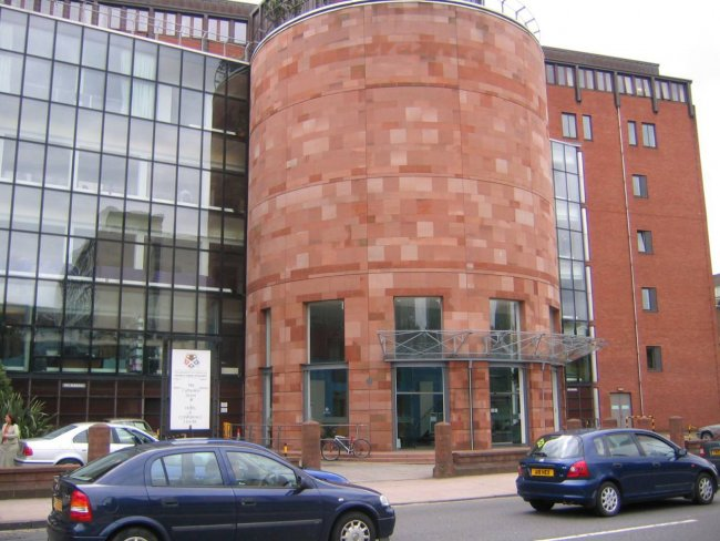 Strathclyde Business School, University of Strathclyde